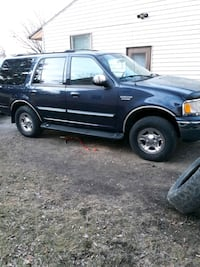 1999 Ford Expedition West Des Moines