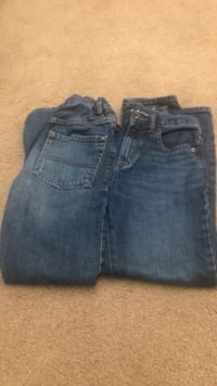 2 pair boys childrens place jeans 10slim Germantown, 20874