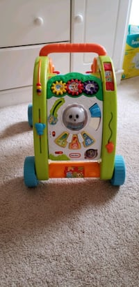 Little Tikes walker Virginia Beach, 23464