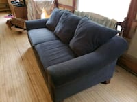 3 person couch sofa only 2 years old  West Allis, 53214