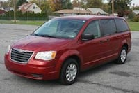 Chrysler - Town and Country - 2008 Whitehall