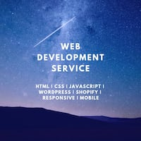 Web development Teaneck