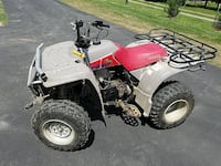 Yamaha timberwood 250. runs good.  Lovettsville, 20180