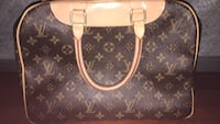 Louis Vuitton bag  Toronto, M4B 1J7