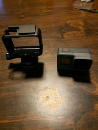 GoPro Hero 6 + 32gb SD card Denham Springs, 70706