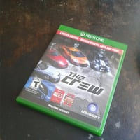 Xbox One The Crew game Port St. Lucie, 34952