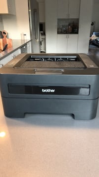 Brother B/W Wireless Laser Printer New Westminster, V3M