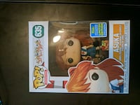 Asuka Langley Soryu Funko Pop Limited Addition Convention Gainesville, 20155