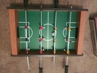 Foosball table Indianapolis, 46221