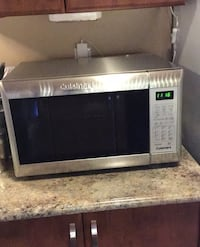 Cuisinart Convection/Microwave and Grill Toronto