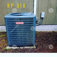 Contracting heating and cooling  Richmond Hill
