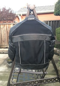 sedici alonso leather motorcycle jacket Milpitas