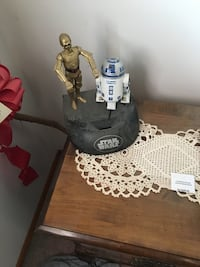 Star Wars coin bank  Toms River, 08753