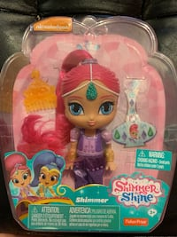 "BRAND NEW ""NICKELODEON"" SHIMMER AND SHINE Guelph, N1G 5A9"