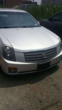 Cadillac - CTS - 2003 Richmond Hill