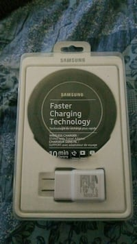 Samsung Wirless charger  Toronto, M1G 2W8