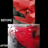 Auto Body and Paint Moreno Valley