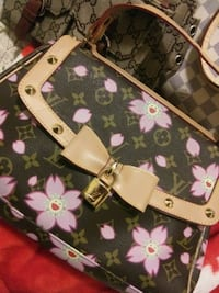 Louis Vuitton Purse Calgary, T2A