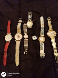 Miscellaneous Watches Oklahoma City, 73112