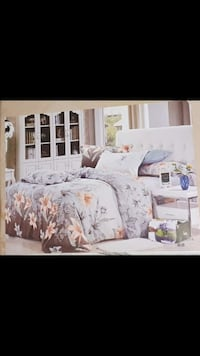 Brand new Bed sheet sets  Richmond Hill, L4C 6W3