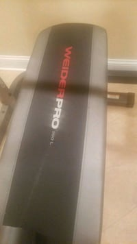 black and gray Dynamic treadmill Temple Hills, 20748