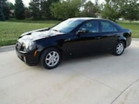 Cadillac - CTS - 2007 Washington