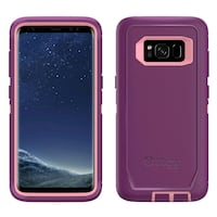 Otterbox defender for Galaxy s8+ St. Cloud, 56301