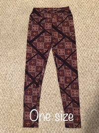 LuLaRoe leggings and shirts Tucson, 85712