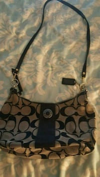 Coach Purse West Monroe