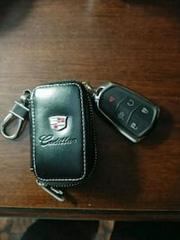 Cadillac - CTS - 2014 key fob. Virginia Beach, 23464
