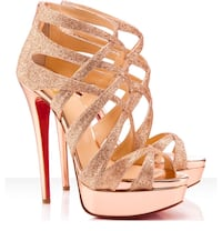 Louboutin Size 9 Los Angeles, 90028