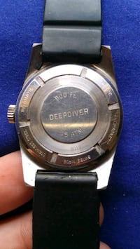 Alsta diving watch Long Beach, 90804
