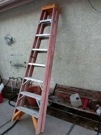 FIBER GLASS LADDER Las Vegas, 89110