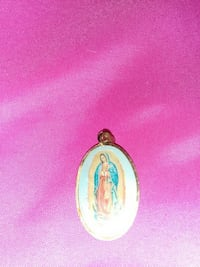 our lady of guadalupe pendant 1201 mi