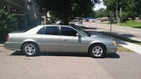 2005 Cadillac Deville 102,000 miles Minneapolis, 55422