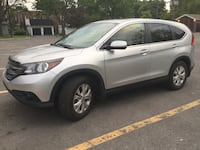 2013 Honda CRV EXL 42500km Leather Sunroof Full Equiped Very Clean One Owner  Mont-Royal, H3R 1S6
