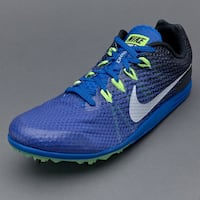 BRAND NEW  NIKE ZOOM RIVAL D9 MENS SPIKES TRACK FIELD  1195 mi