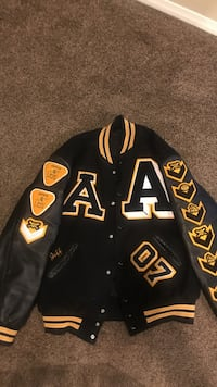 Varsity Jacket Kentwood, 49512