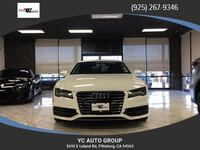 Audi A7 2012 Pittsburg
