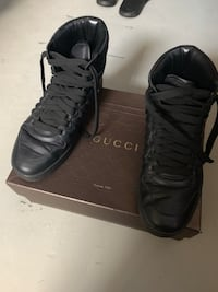 Gucci boots Spencer, 28159