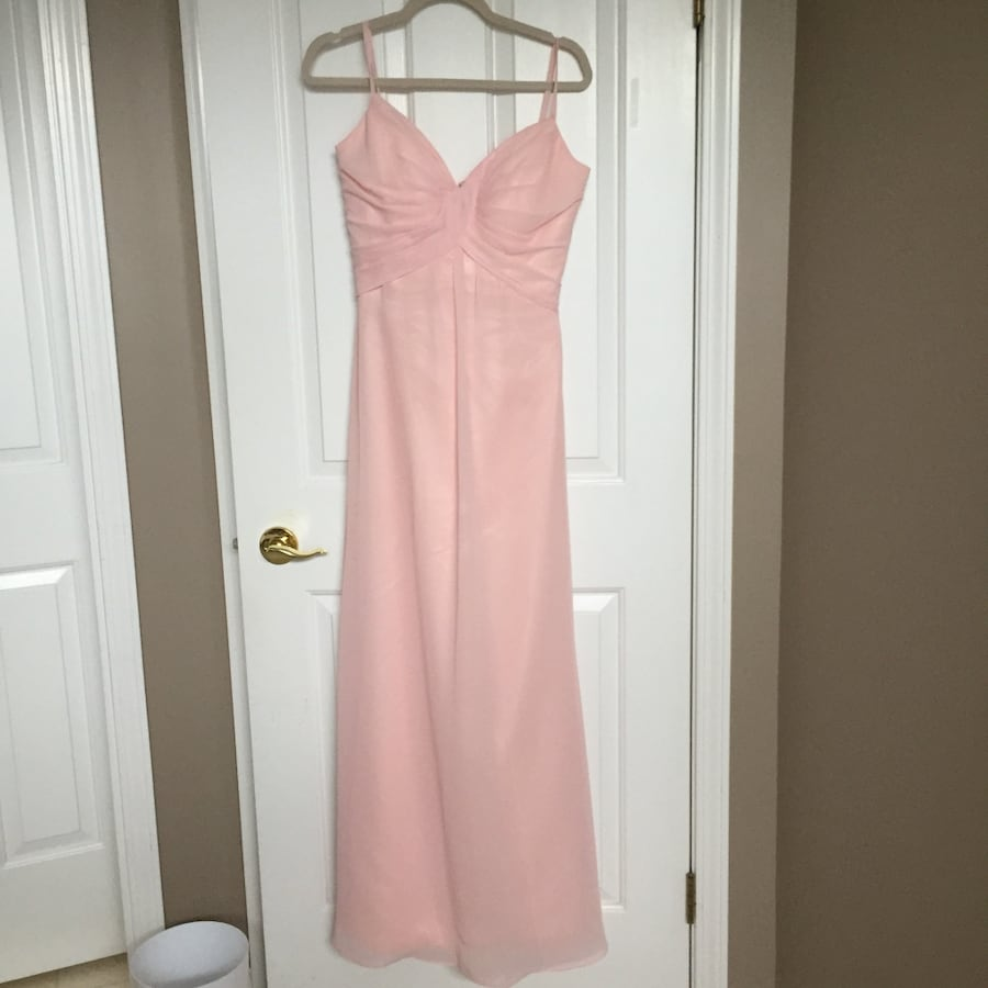 PinkParty Gown