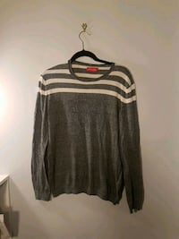 ZARA male sweater size M