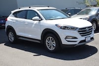 Hyundai - Tucson - 2017 Falls Church