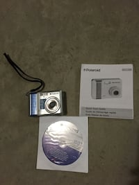 New Polaroid Digital Camera