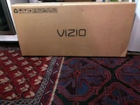 "VIZIO SmartCast 40"" 5.1 slim sound bar  Washington, 20037"