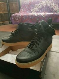 SF Air Force 1 *Brand New* shoes sneakers runners Burnaby, V3N 2P1
