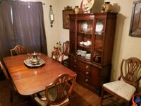 Very nice antique  dinnerroom set Center Point, 35215
