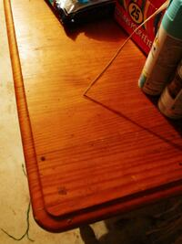 Dining Table Wood Beaumont, 77703