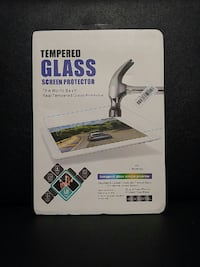 Tempered Glass Screen Protector Waterloo, N2L 3V2