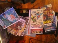 Old comics Lexington, 40504